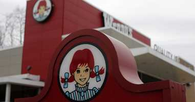Wendy'sAverage service time: 2.81 minutesPercent accuracy: 86.9
