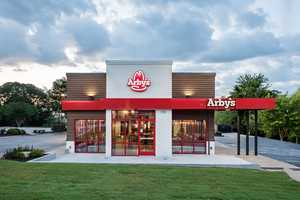 Arby'sAverage service time: 3.75 minutesPercent accuracy: 91.3