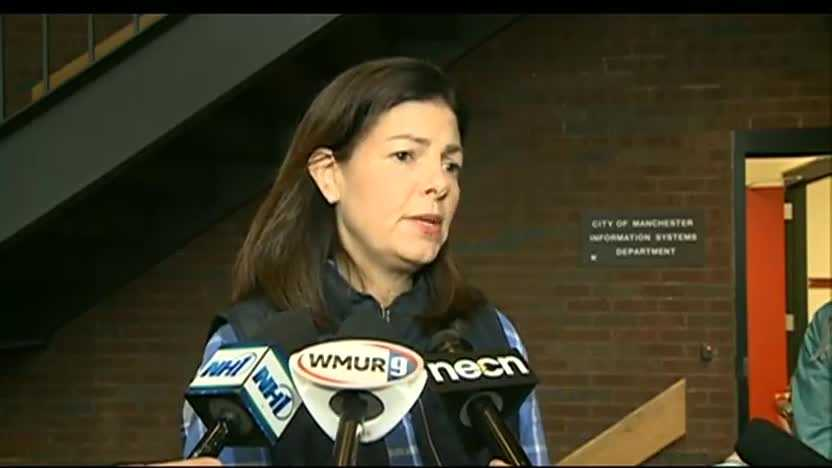 Kelly Ayotte discusses decision to not vote for Donald Trump