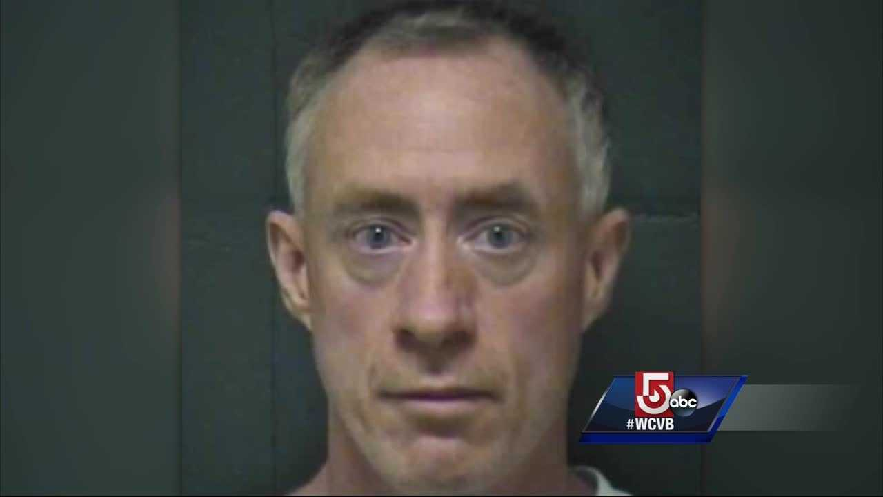 Neighbors angry over sex offender's run-in with police after release
