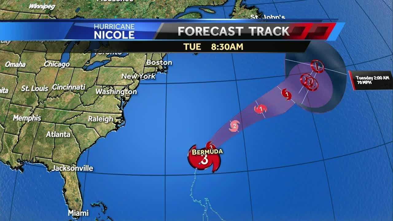 Nicole 9 am