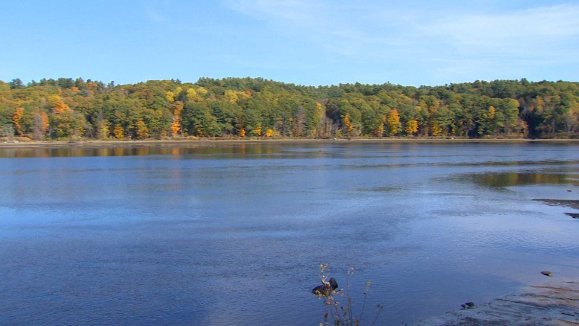 Wednesday, October 19: Main Streets and Back Roads: Kennebec River Valley