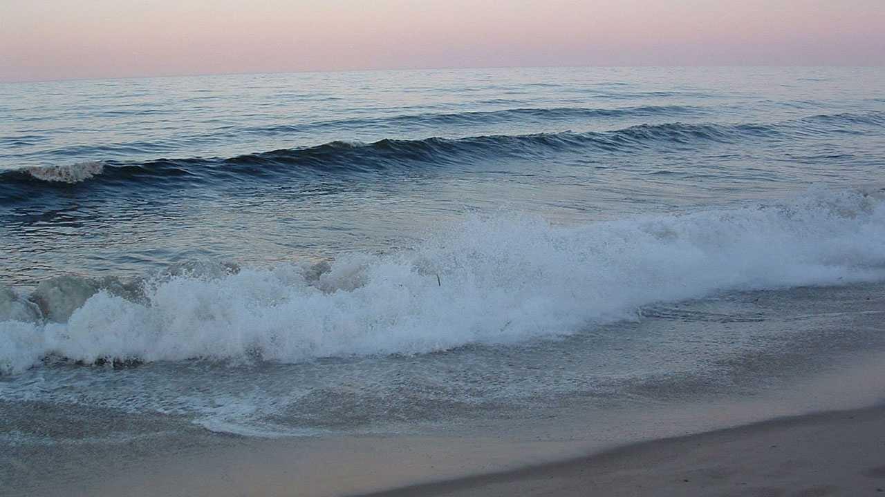 Beach, Cape