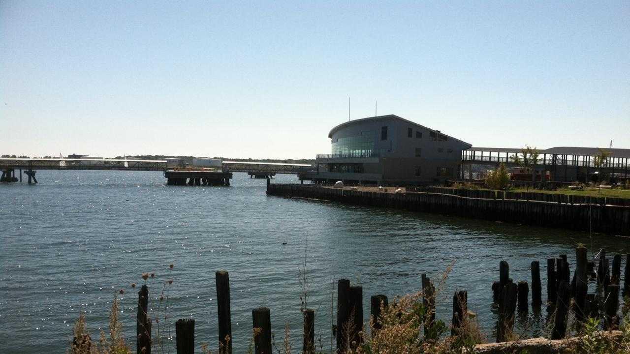 Ocean Gateway