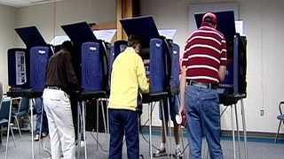 Voting election generic