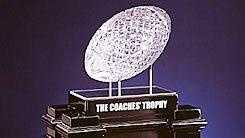 The BCS Coaches' Trophy