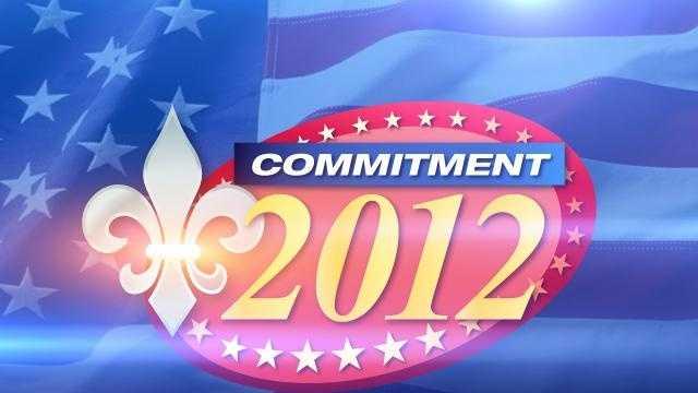 Commitment 2012 (generic logo - WDSU) - 30746859