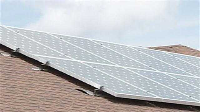 Entergy Says Solar Power is in High Demand - 30683138