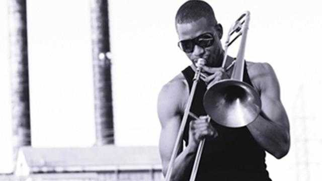 Trombone Shorty - 30476172