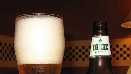 Dixie Beer.JPG - 28562406