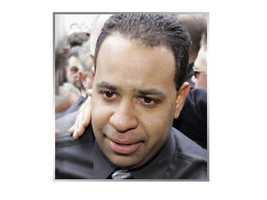 Robert Barrios pleaded guilty April 16, 2010, to obstruction of justice.