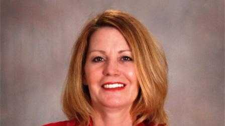 Charlotte Randolph, Lafourche Parish President - 27550206