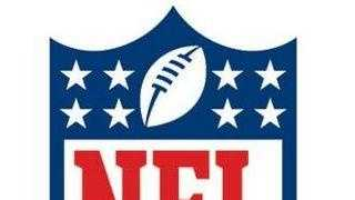 NFL Shield Logo - 27281528