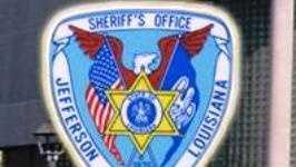 JPSO - Jefferson Parish Sheriff's Office (insignia) - 25340013