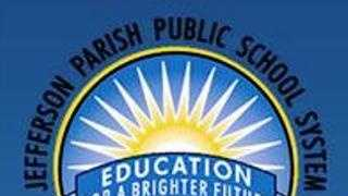 Jefferson Parish School System Logo - 24042396