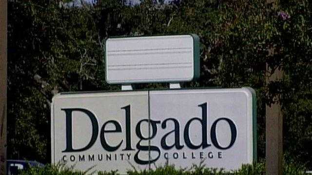 Special Needs Students At Delgado Express Frustration - 21721433
