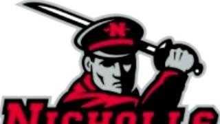 Nicholls State University Logo and Mascot - 20237419