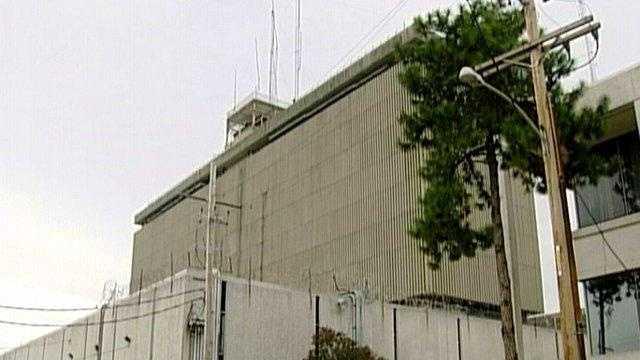 Orleans Parish Prison, jail, generic - 20154919