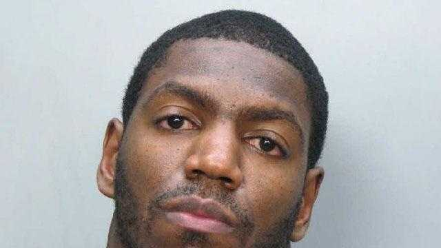 Jonathan Vilma -- Saints Linebacker Arrested - 18500896