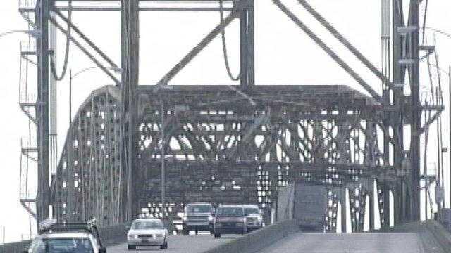 Judge Seeber Bridge