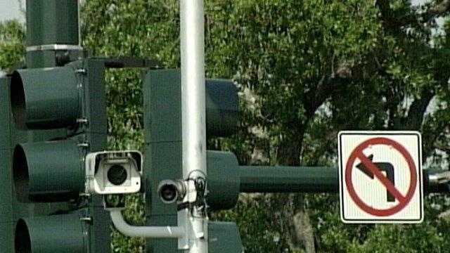 New Orleans News: Traffic Cameras