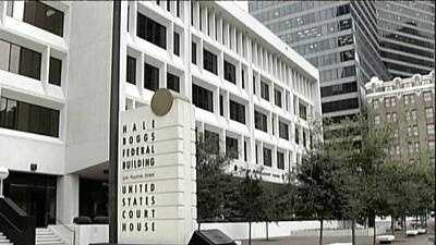Federal Court generic - 14407601