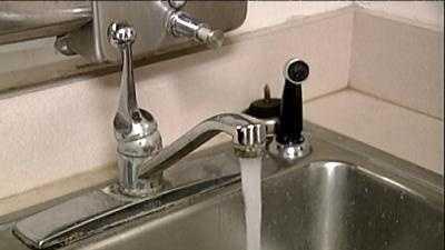 Faucet generic - 13289770
