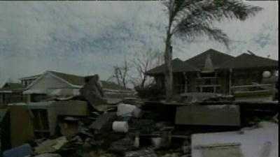 Generic Katrina Damage - 13221323