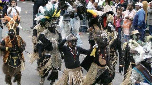 Zulu tramps - 11065412