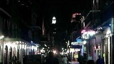 Bourbon Street French Quarter - 10415110