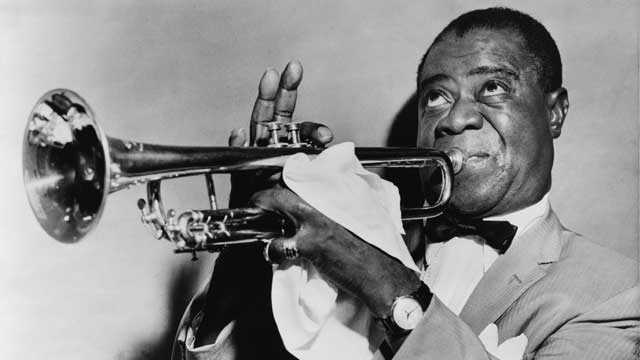July 6 OTD - Louis Armstrong