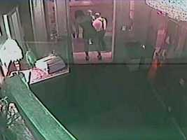 New Orleans police released surveillance video that shows two people they are looking for in connection with the case of a Mid-City woman who was gruesomely killed last week. Read Story | View Images