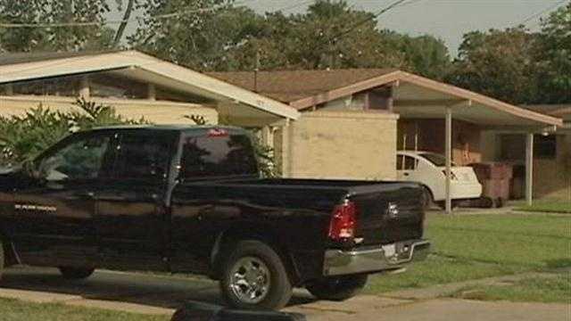 Neighbors describe living next to Lockhart suspects