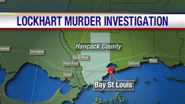Hancock County investigators scour coast for new leads in Lockhart investigation