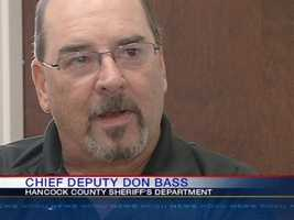 """June 20, 2012: Some of the evidence in the investigation has been taken to FBI headquarters, Chief Deputy Don Bass told WDSU. """"They are presently processing what they feel is evidence that was located in the residence and also in the vehicle. The majority of that evidence and property is in Quantico, Va.,"""" Bass said. Read the story"""