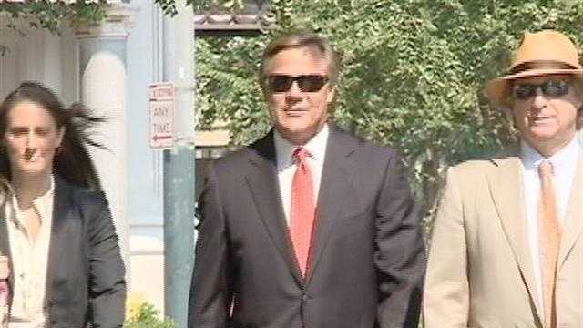Businessman with ties to Nagin pleads guilty to bribery, payoffs