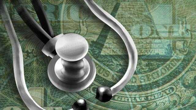Health Spending - Generic