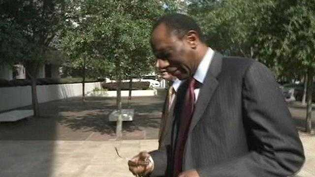 Jon Johnson pleads guilty to stealing federal funds