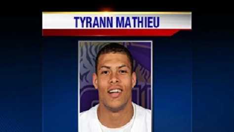 Tyrann Mathieu