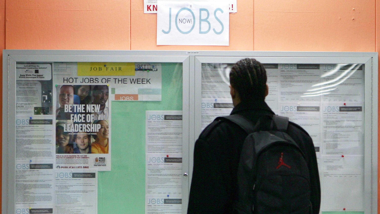 Government Jobs - Generic