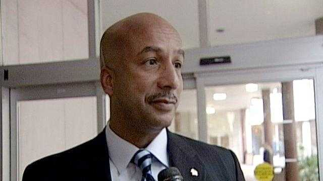 Nagin says no investigation 2009.jpg