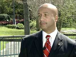 2009: Nagin hires New Orleans based technology company citing that all of his emails and records were deleted.