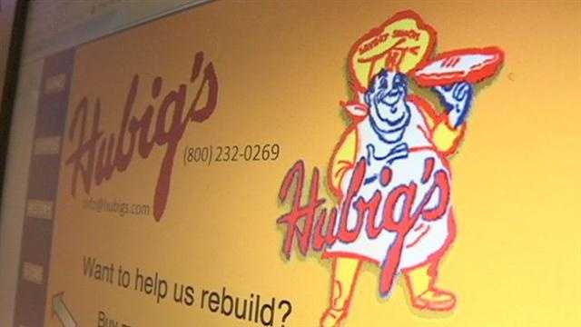 Hubig's Pies takes issue with unauthorized use of brand