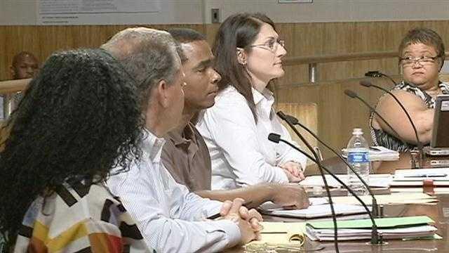 City council calls Entergy New Orleans execs on the carpet