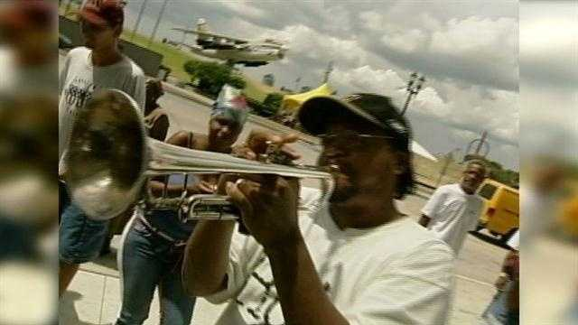 City Council Considering Charging Vendors Along Second Line Routes