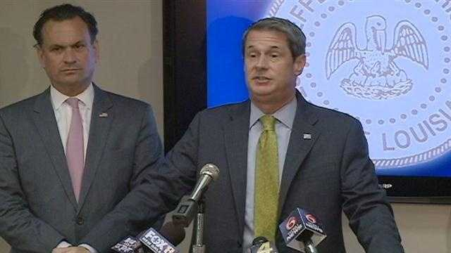 Probe seeks changes at Entergy