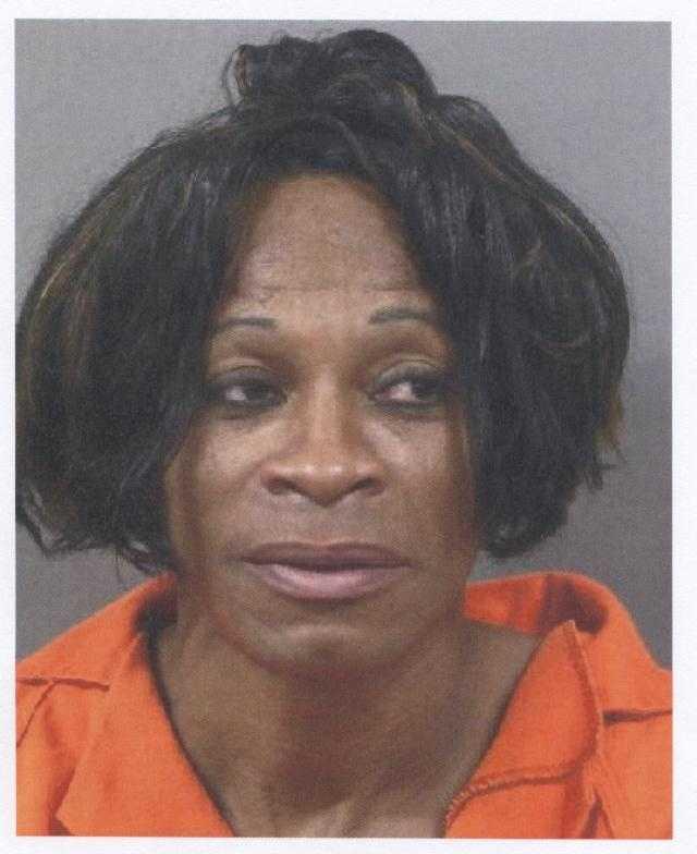 Images: 11 Arrested In Prostitution Sting