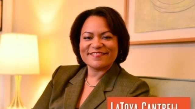 LaToya Cantrell