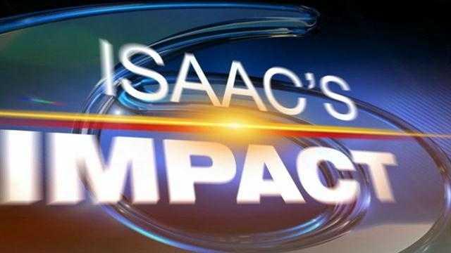 Isaac's Impact