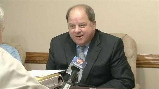 Washington Parish sheriff says he inherited bankrupt office